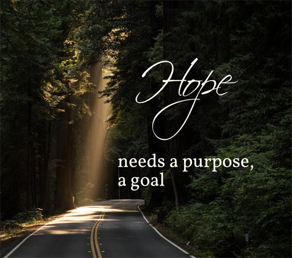 hope - goal